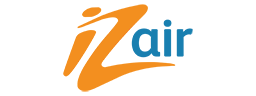 IZair logo